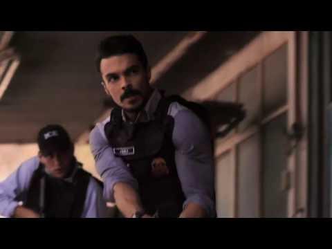Indira le salva la vida a Daniel de los narcos  #SraAcero3