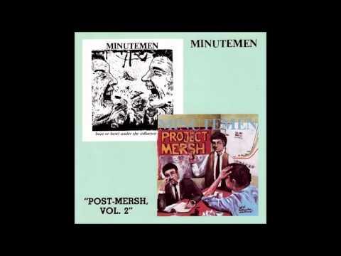 Minutemen - Tour Spiel
