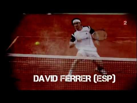 Roland Garros 2013 - Preview (HD)