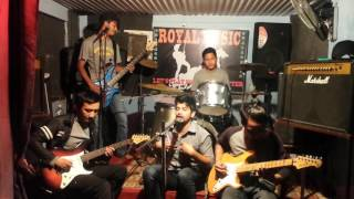 Resham by Nepathya - Rubber Band(JamSessions)
