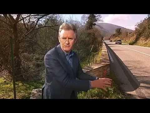 Murder Island: MAFIA IN FRANCE -- ABC in Corsica