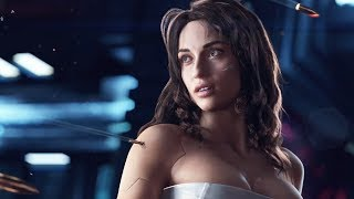 Top 5 CD Projekt Red Cinematic Trailers of All Time (Full HD)