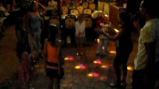 Pavlo Napa Beach Hotel - Cyprus (Mini Disco I - part I, 06/2010)