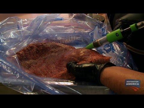 Myron Mixon's Whistler Burger Recipes — Dishmaps