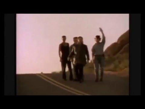 U2 - Heartland HQ