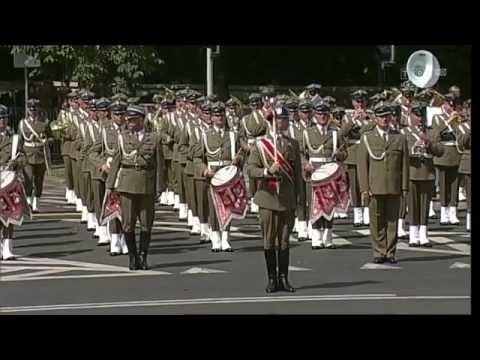 Polish military parade 2014 - Armed Forces Day