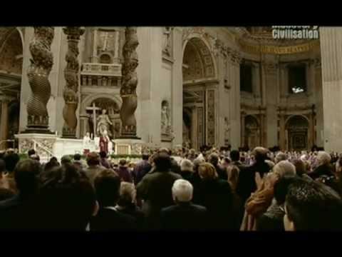 Ватикан: внутри вечного города (Discovery, 2002)