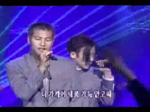 Kim Jong Kook - Turbo - Tonight [L]