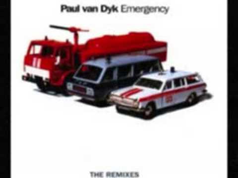 Paul van Dyk Emergency The Remixes