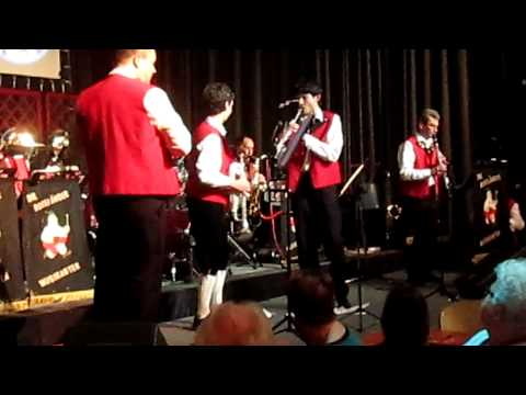 Die Roseländer Musikanten - Dudacka