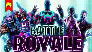 Os 10 Melhores Jogos de Battle Royale
