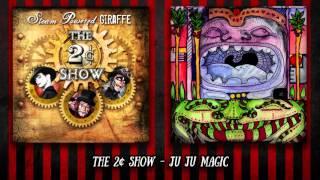 Watch Steam Powered Giraffe Ju Ju Magic video