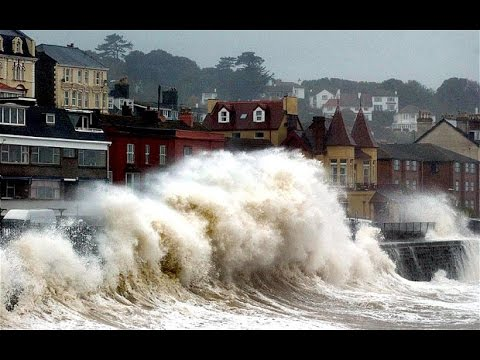 Storm Dave or Gale Gail British public to get the chance to name their own storms