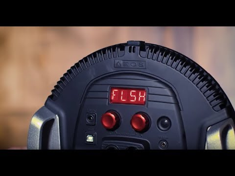 Continuous light vs flash - when would I use it? Ask Rotolight!