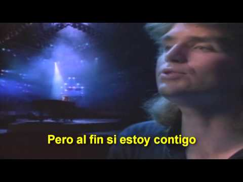 Richard Marx - Right Here Waiting - Hd - (subtitulado En Español) video