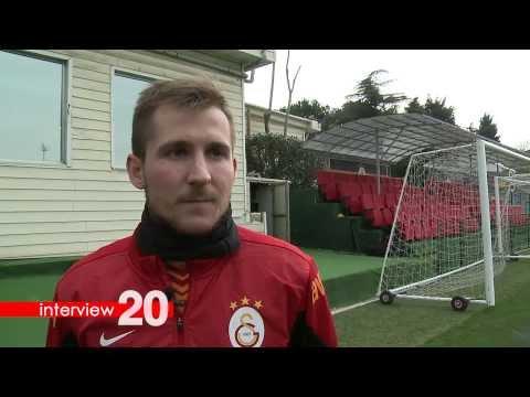 Interview 20 - Izet Hajrović, Roberto Mancini i Didier Drogba