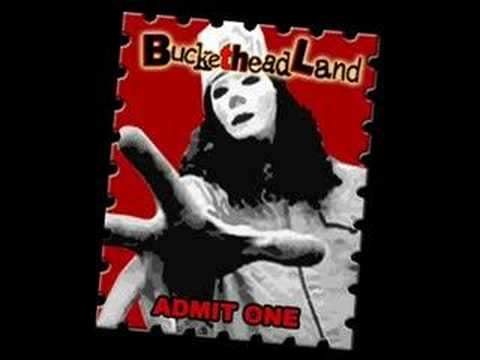 Buckethead - Beaten With Sledges