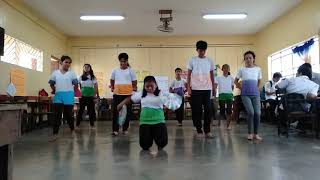 PANAGBENGA FESTIVAL DANCE by Group 1