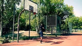 Coach Patsson - Basketball Freestyle Training