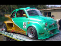 Fiat 500 Tuning