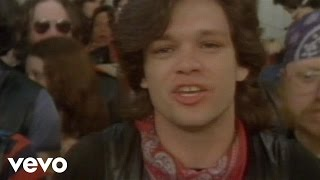 Watch John Mellencamp Hurts So Good video
