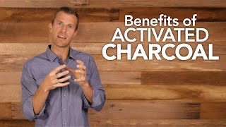 Benefits of Activated Charcoal | Dr. Josh Axe