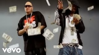 Lil Wayne ft. Fat Joe - Make It Rain