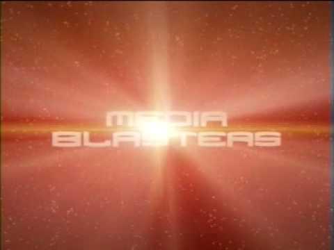 Media Blaster Media Blasters/tokyo Shock