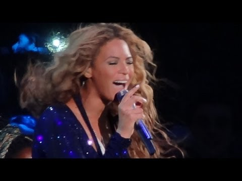 Beyonce Knowles - Resentment