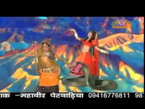 Marvadi Bhakti Geet - Must Watch This Devotional Video Song video