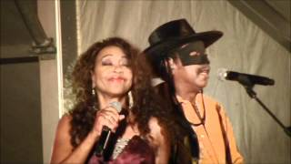 la compagnie creole au bal masque 2012 malakoff