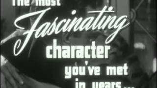 Johnny O'Clock (1947) - Official Trailer