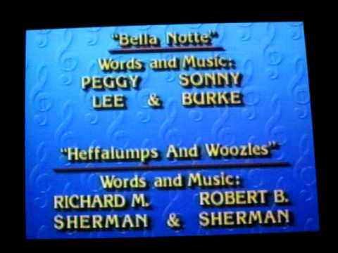 Sing Along Songs be Our Guest Vhs Disney's Sing-along Songs be