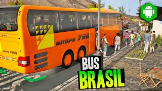 SAIU! Atualização do Bus Brasil Simulator - Simulador de Ônibus para Celular