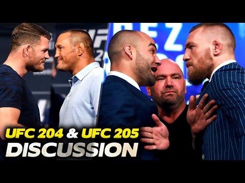 Submission Radio #102 (Wonderboy, Ferguson, Owen Roddy, Jeremy Botter & more) + UFC Portland