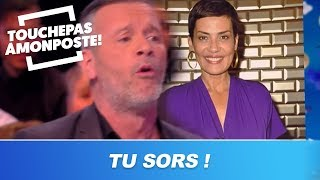 Jean-Michel Maire tacle Cristina Cordula et se fait sortir du plateau