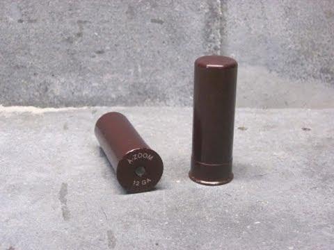Shotgun Dummy Rounds - Snap Caps Review