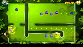 PAC-MAN Friends - Android gameplay GamePlayTV