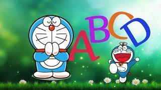 ABC Song for Kids ♫ Doraemon Kids Songs ♫ Alphabet Songs for Children