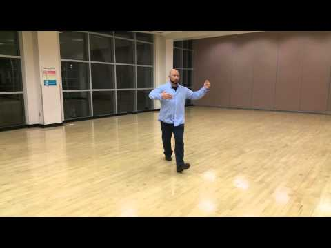 Beginners Class 4-1: Review of Styling for Foxtrot, Waltz, Rumba