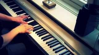 download lagu Uncover - Zara Larsson Piano Cover By Felix Göransson gratis