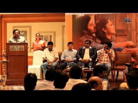 Nalanum Nandhithaum Movie Launch