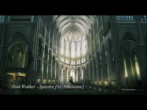(3D Surronding)Alan Walker - Spectre [NCS Release][Headphone Suggested]