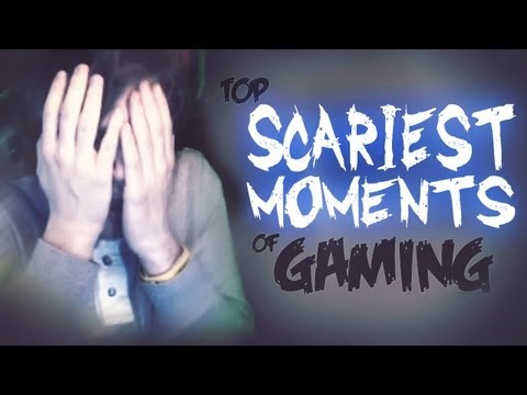 [FUNNY] TOP SCARIEST MOMENTS OF GAMING! (JUMPSCARES) episode 8