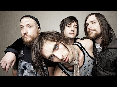 All-american Rejects - Here I Sit