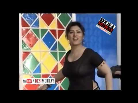Kali Kurti Day Thay    Hina Shaheen Hot Mujra   (h video