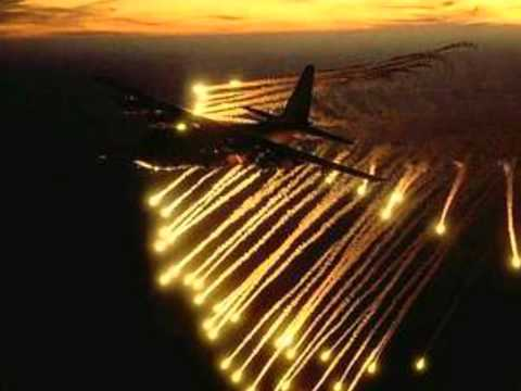 Angel Flight video