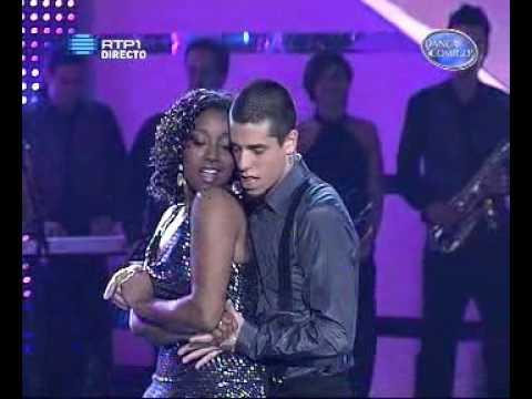 0 «Ainda Sou Do Tempo...» Do «Dança Comigo»