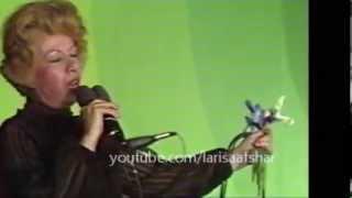 نایاب ترین اجرای زنده ی دلکش -- بردی از یادم