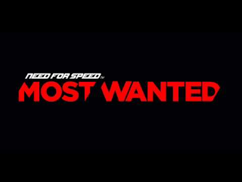 Need for Speed Most Wanted 2012 ( Official Soundtrack )